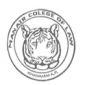 Manair College of Law Logo