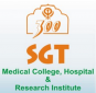 SGT Medical College - Hospital & Research Institute Logo