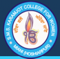 SMS Karamjot College for Women Logo