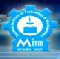 Modern Institute of Technology and Management (MITM)