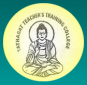 Tathagat Teachers Training College Logo