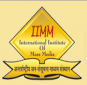 International Institute of Mass Media logo