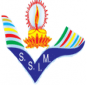 SS Institute of Management logo