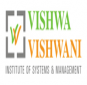 Vishwa Vishwani Institute of Systems and Management (VVISM) Logo