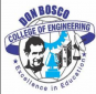 Don Bosco College of Engineering logo