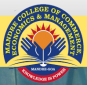 Mandre College of Commerce and Economics Logo