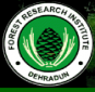Forest Research Institute (FRI) Logo