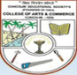 CES College of Arts and Commerce logo