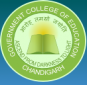 Government College of Education - Chandigarh logo