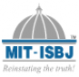 MIT International School of Broadcasting and Journalism Logo
