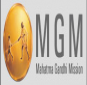 MGM Institute of Health Sciences(MGMIHS) logo