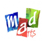 Mad Arts Institute logo