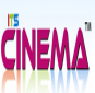 CINEMA (Cosmic Institution of Neo Entertainment - Media & Arts) Logo