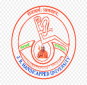 Jagadgura Rambhadracharya Handicapped University Logo