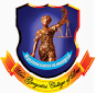 Mar Gregorios College of Law Logo