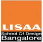 Lisaa School of Design Logo