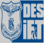 Deccan Education Society Institute Of Film and Television Logo