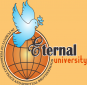 Eternal University Logo