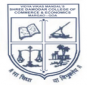 Shree Damodar College of Commerce & Economics Logo