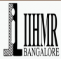 Institute of Health Management Research - Bangalore