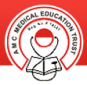 Ahmedabad Municipal Corporation Medical Education Trust Medical College Logo