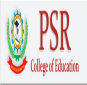 PSR College of Education