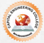 Capital Engineering College Logo