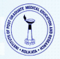 Institute of Post Graduate Medical Education & Research Logo