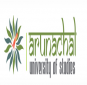 Arunachal University of Studies Logo