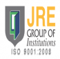 JRE Group of Institutions Logo