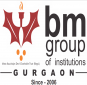 BM Group of Institutions (BMGI) Logo