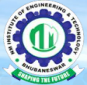 NM Institute of Engineering and Technology Logo