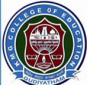 KMG College of Education Logo