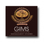 Gandhi Institute of Management Studies Logo