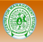 Center for Management Studies - Orissa Engineering College Logo