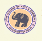 Delhi College of Arts & Commerce Logo
