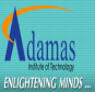 Adam Institute of Technology Logo