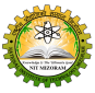 National Institute of Technology (NIT) - Mizoram Logo
