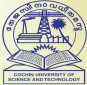Cochin University of Science and Technology (CUSAT) - School of Legal Studies Logo