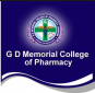 GD Memorial College of Pharmacy