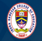Indra Ganesan College of Education logo