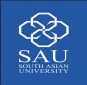 South Asian University Logo