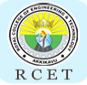 Royal College of Engineering & Technology Logo