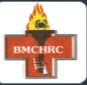 BMCHRC College of Nursing Logo