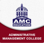 Administrative Management College Logo