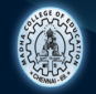 Madha College of Education logo