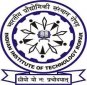 Indian Institute of Technology - Ropar (IIT Ropar) Logo