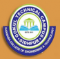 Hansaba College of Engineering & Technology Logo
