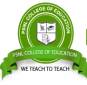 PSNL College of Education Logo