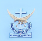 St Josephs College of Nursing Logo